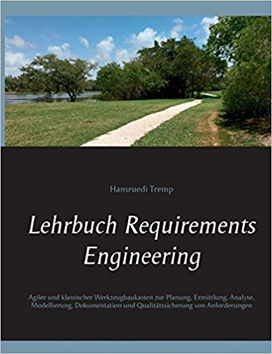 Neue Auflage «Lehrbuch Requirements Engineering»